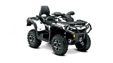 2013 Can-Am Outlander Max Limited