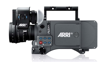 The Original ALEXA Digital Camera by ARRI