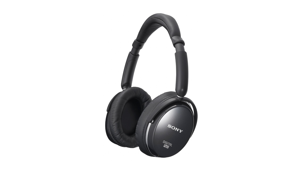 Sony MDR-NC500D Digital Noise Canceling Headphones