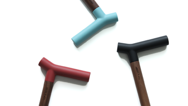 Top & Derby Reinvents the Cane