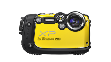 FinePix XP200 Weatherproof Digital Camera