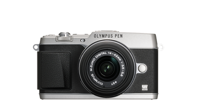 Olympus PEN E-P5 Digital Camera