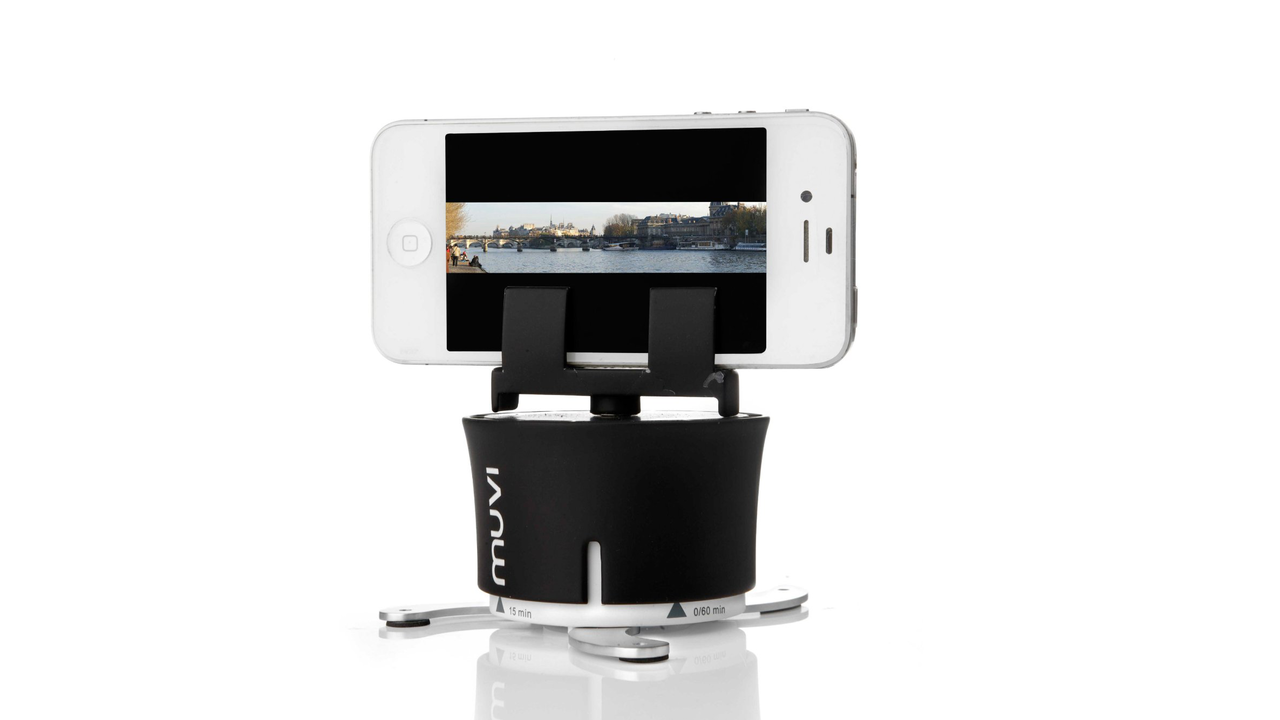 Veho MUVI X-Lapse 360-Degree Photography and Timelapse Accessory