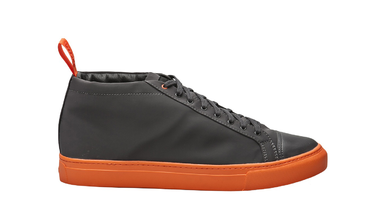 Swims Hi-Top Sneaker