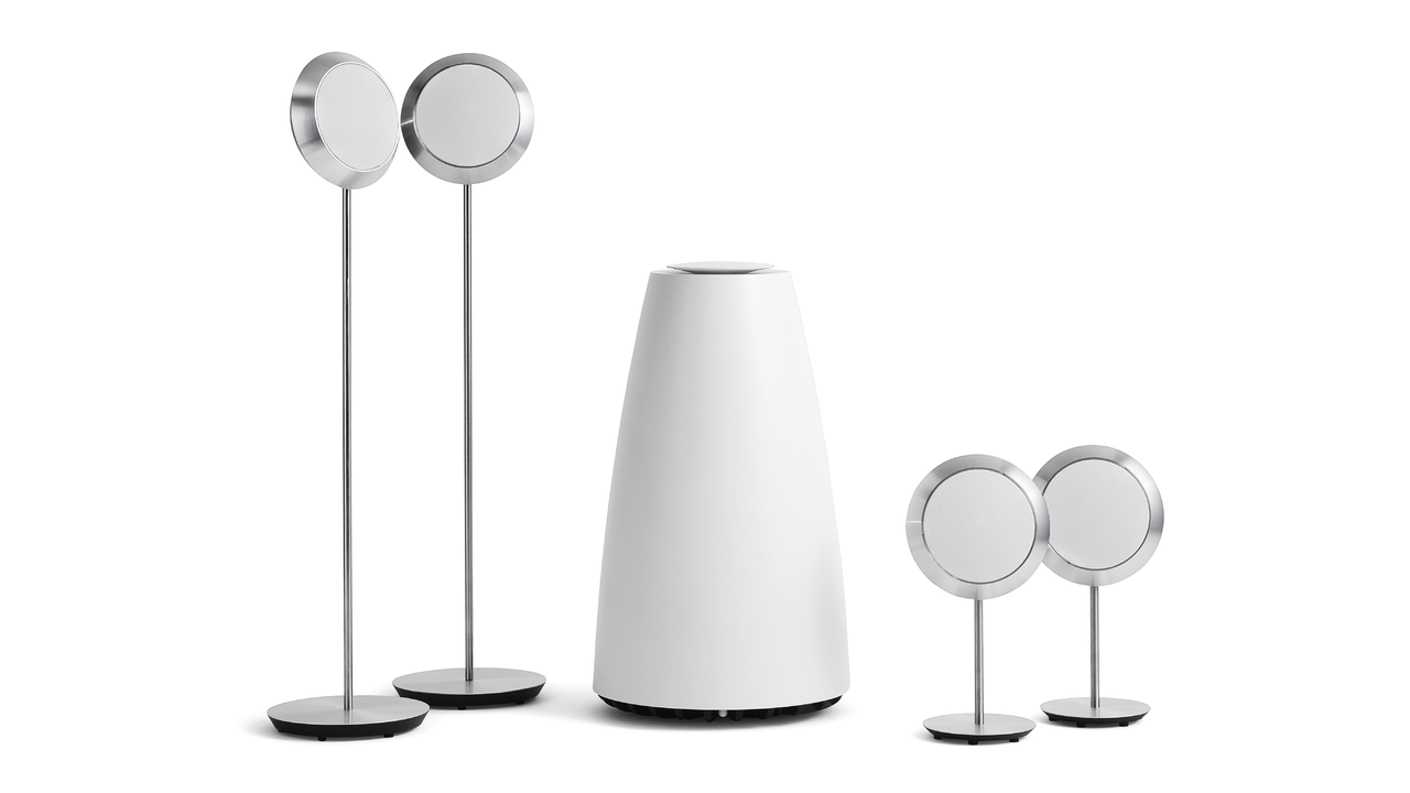 Bang & Olufsen Beolab 14 Sound System