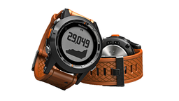 Garmin Fenix GPS Hiking Watch