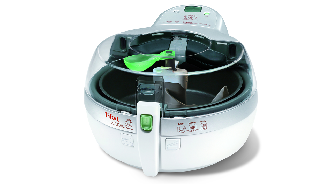 T-fal ActiFry Low Fat Cooker