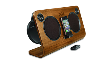 House of Marley Get Up Stand Up Home Audio System