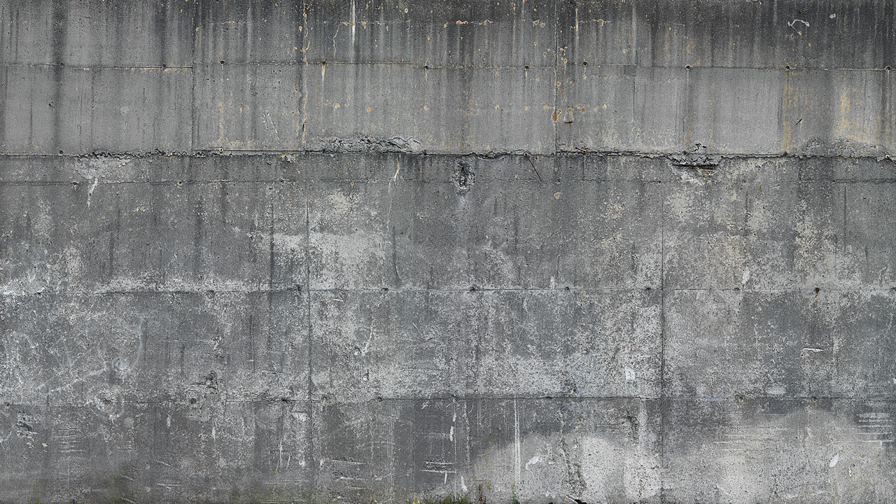 Concrete Wallpaper by Tom Haga