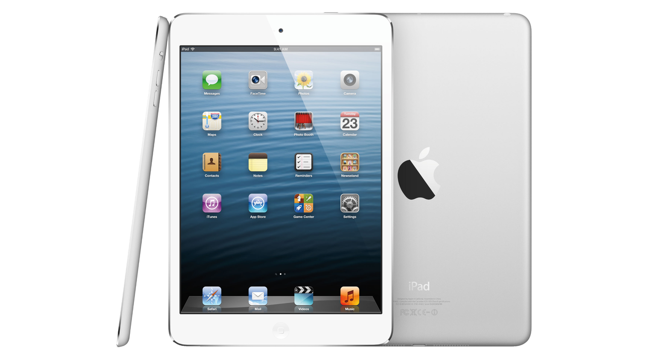 Apple 7.9-Inch iPad Mini