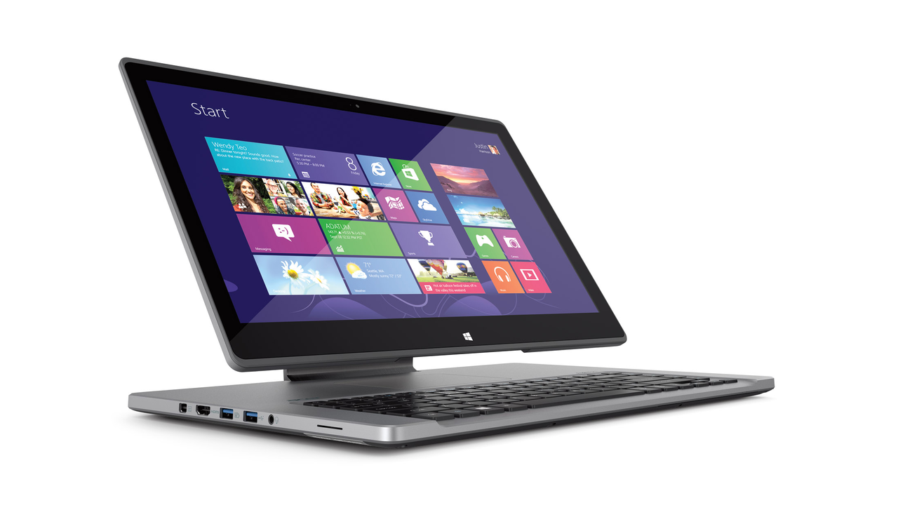 Acer Aspire R7 Laptop