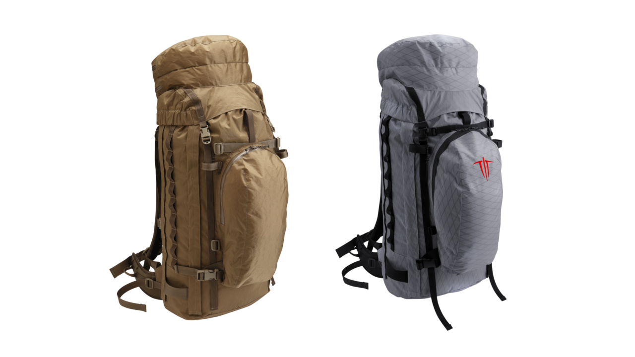 Wild Things Andinista Climbing Pack
