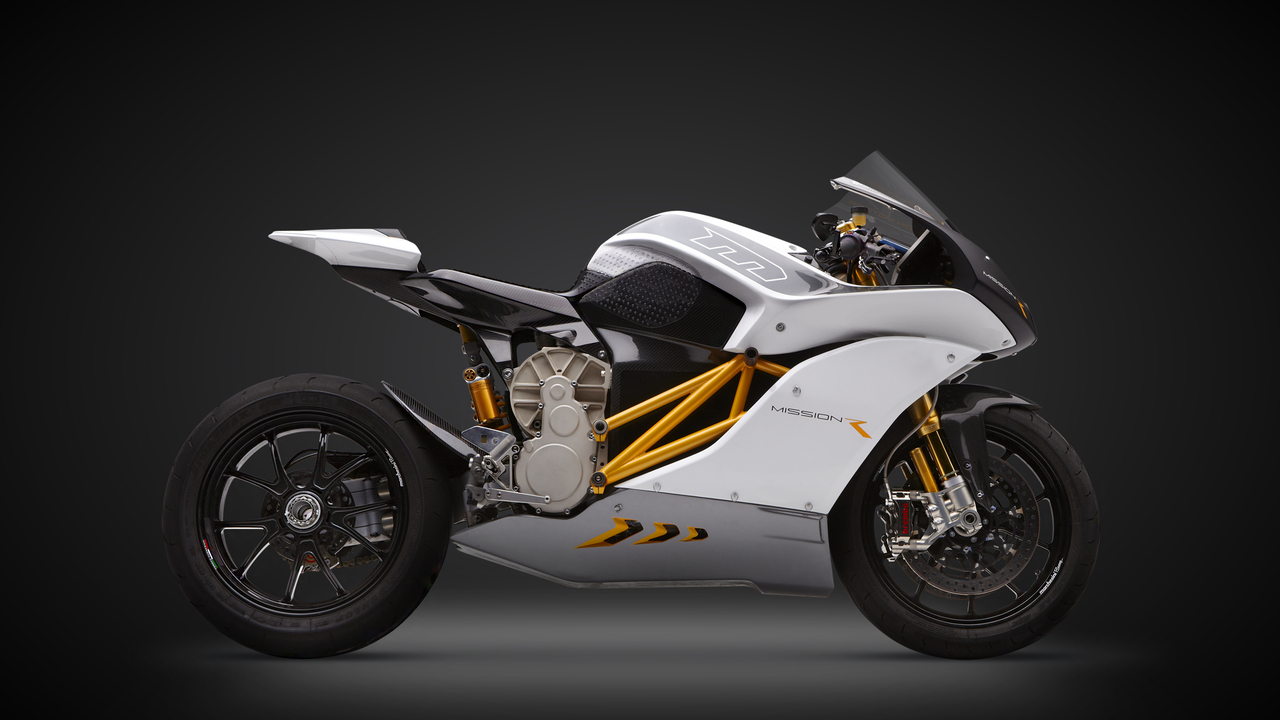 Mission Motorcycles Opens Sales for the Mission RS and R