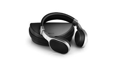 KEF M500 Over-Ear Headphones