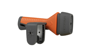 The LifeHammer Automatic Safety Hammer