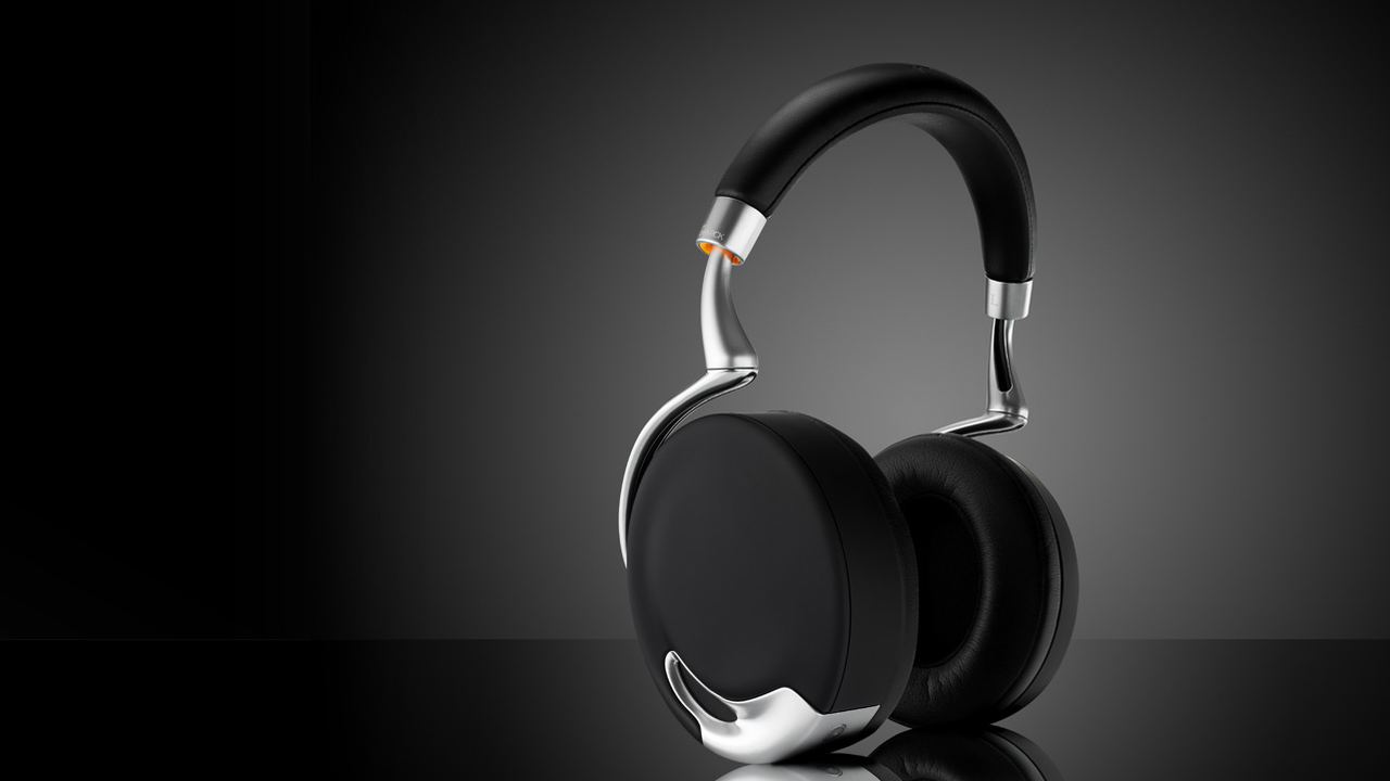 Parrot Zik Wireless Headphones by Starck