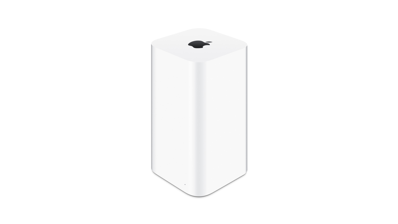 Apple Releases New 802.11ac Wi-Fi AirPort Extreme and Time Capsule