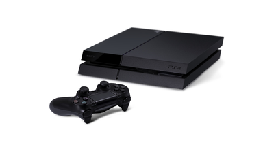 Sony Unveils Playstation 4 (Available for Pre Order)