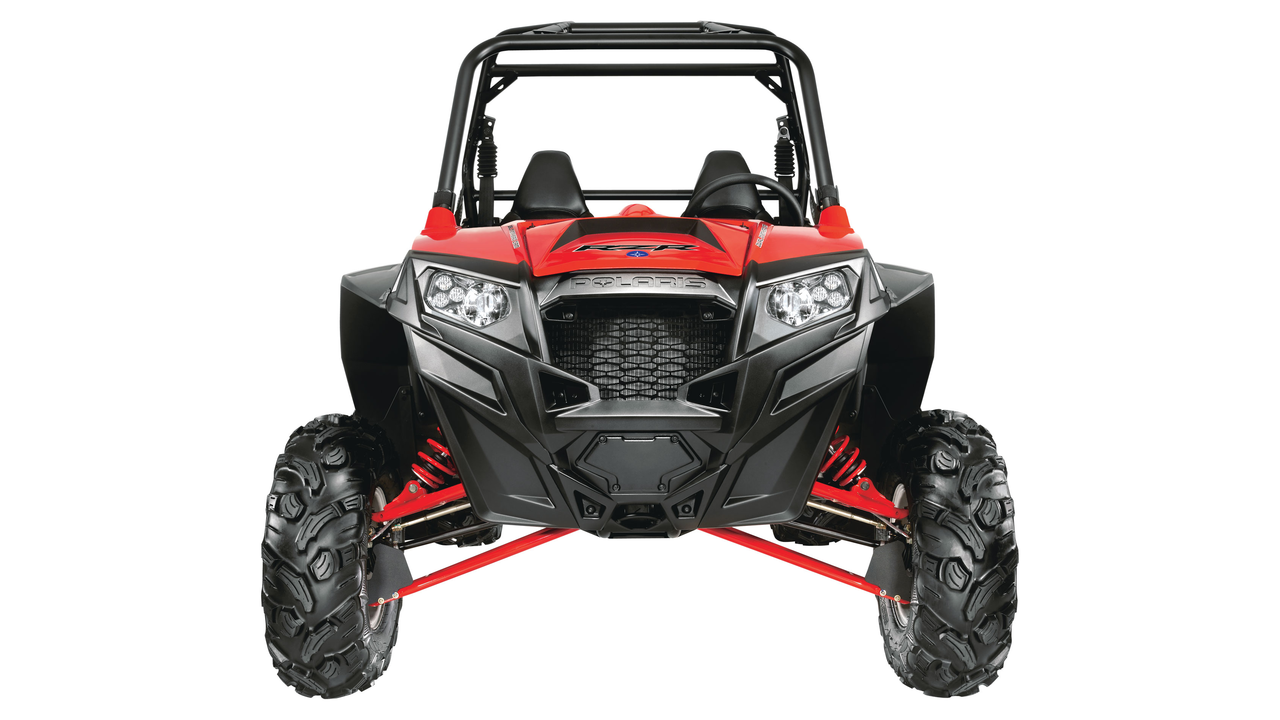Polaris Ranger RXR XP 900
