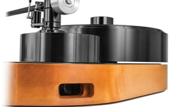 AMG Viella 12 Turntable and Tonearm