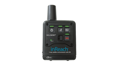 DeLorme AG-008449-201 inReach Two-Way Satellite Communicator for Smartphones by DeLorme