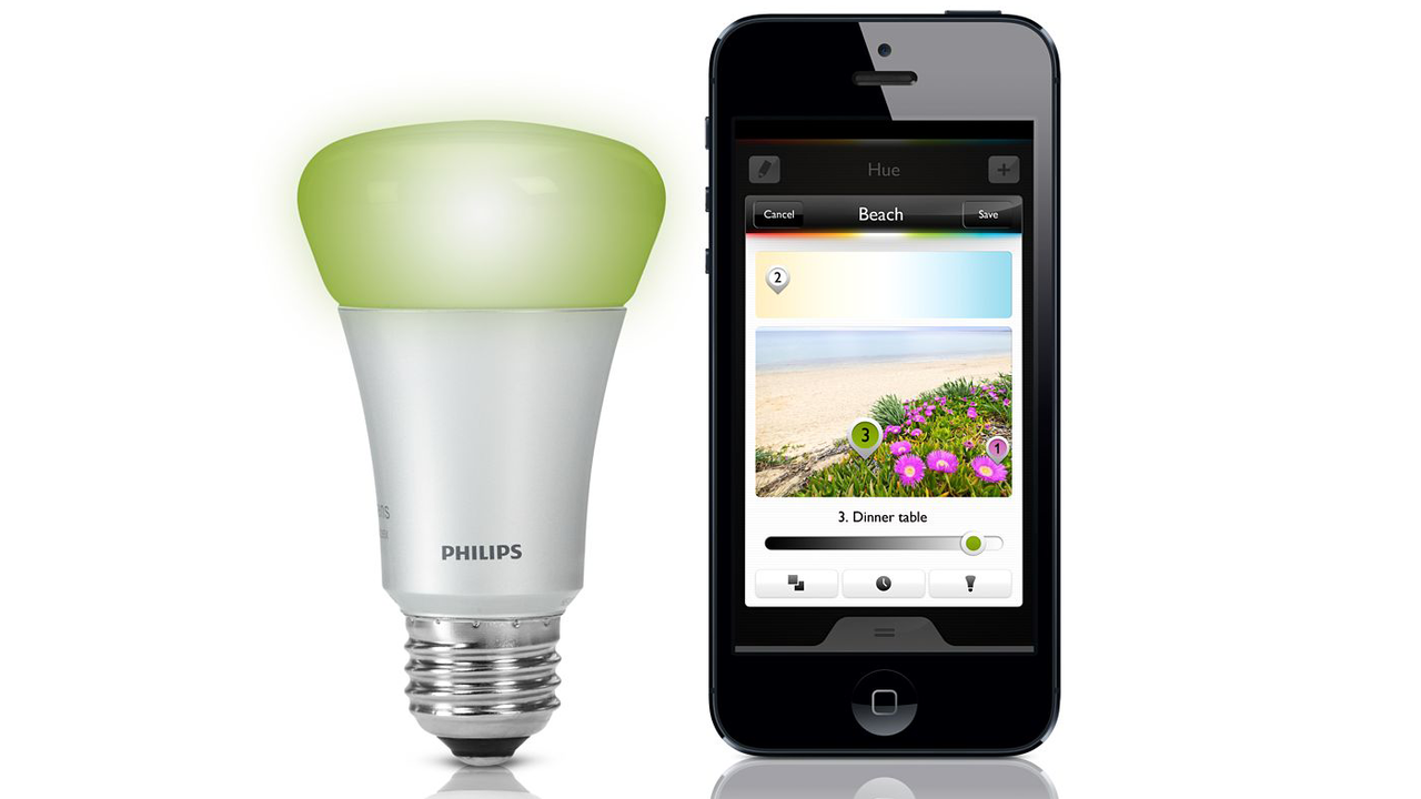 Desire this philips hue smart led light bulbs Smart light bulbs