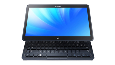 Samsung ATIV Q Runs Both Windows 8 and Android