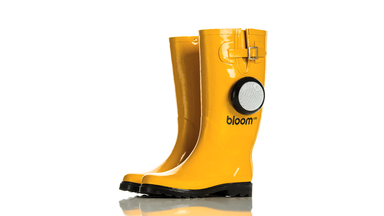 Bloom FM Bluetooth Wellies