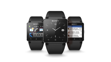 Sony Introduces SmartWatch 2 for Android