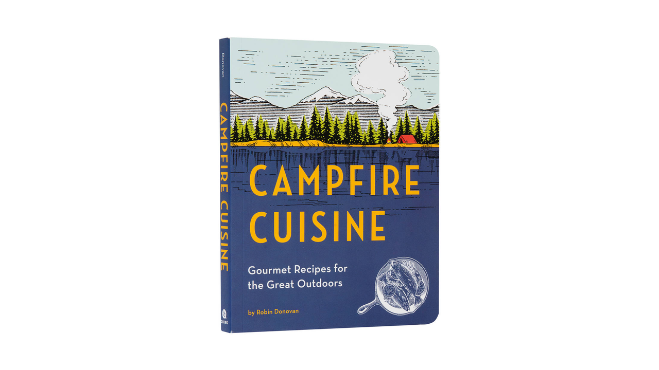 Campfire Cuisine: Gourmet Recipes for the Great Outdoors