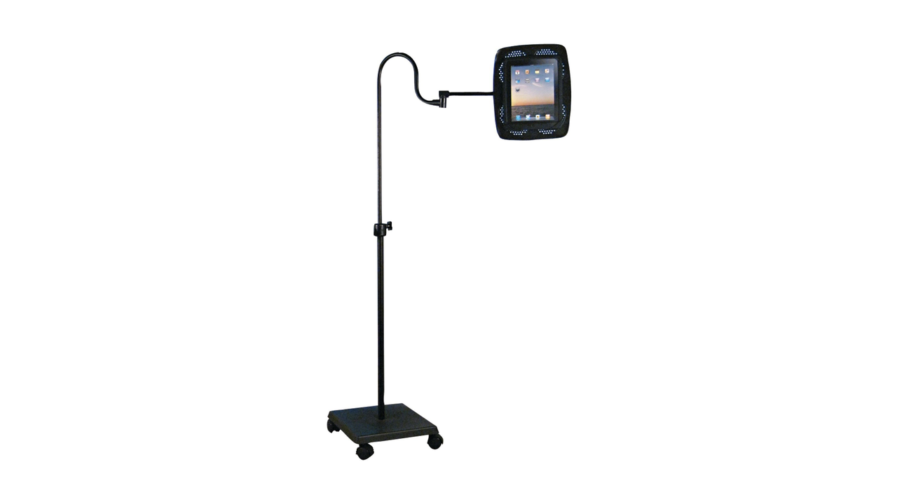 Deluxe Tablet and eReader Floor Stand