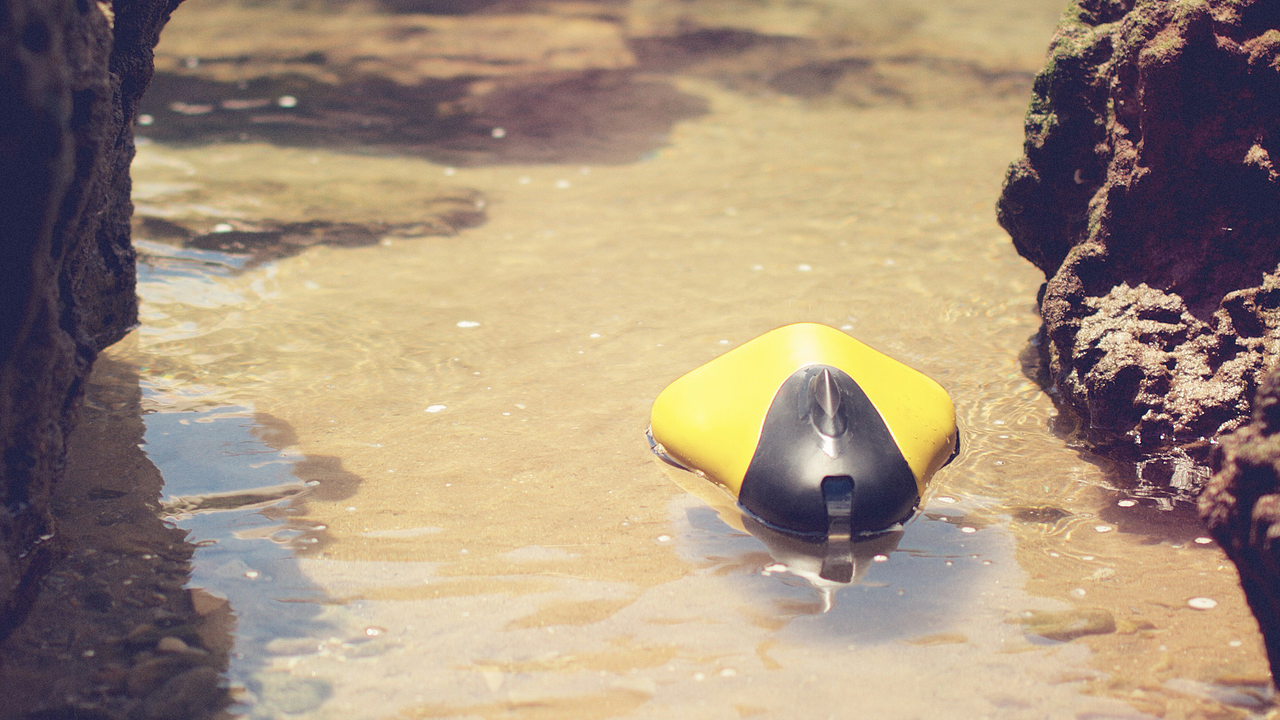 Ziphius: The App-Controlled Aquatic Drone