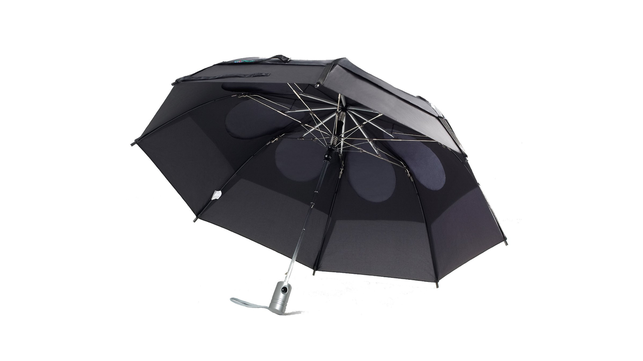 GustBuster Metro Automatic Umbrella