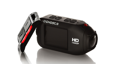 Drift HD Ghost Action Camera