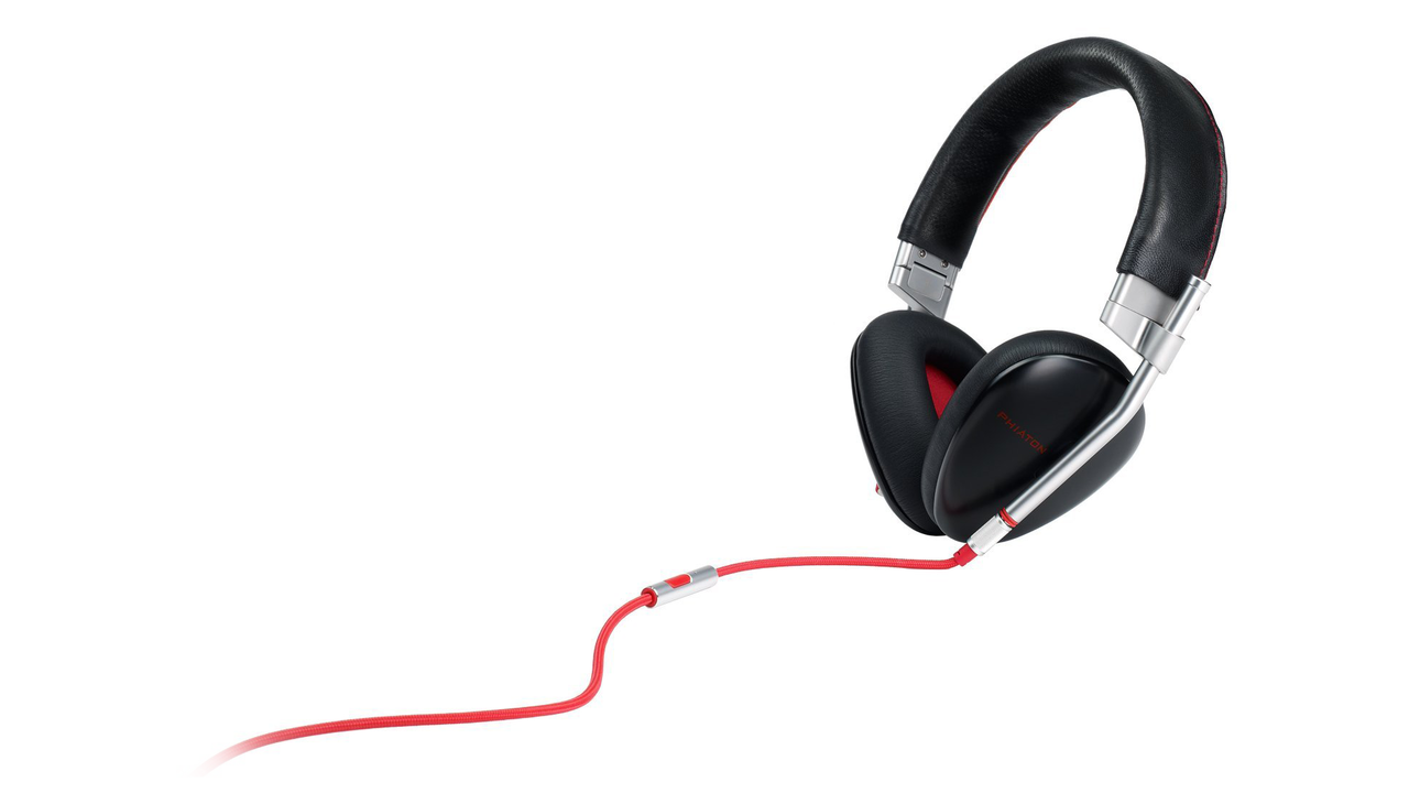 Phiaton Bridge MS 500 M-Series Headphones