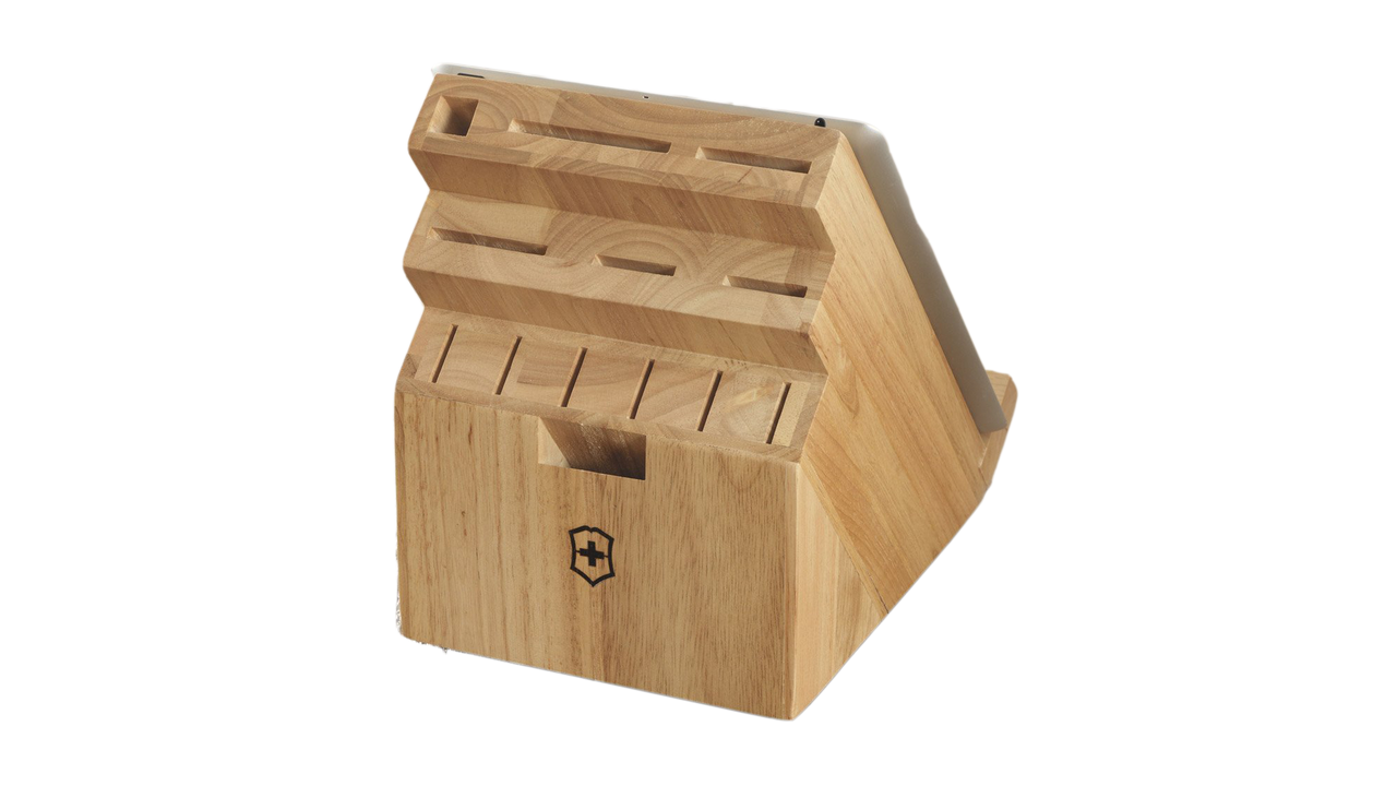 Victorinox Knife Block with iPad Stand