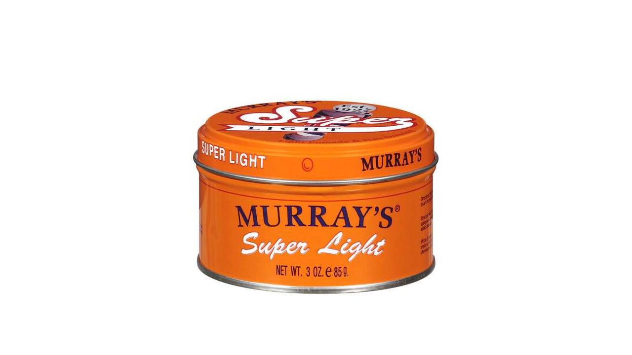 Murray's Light Pomade and Hair Dressing
