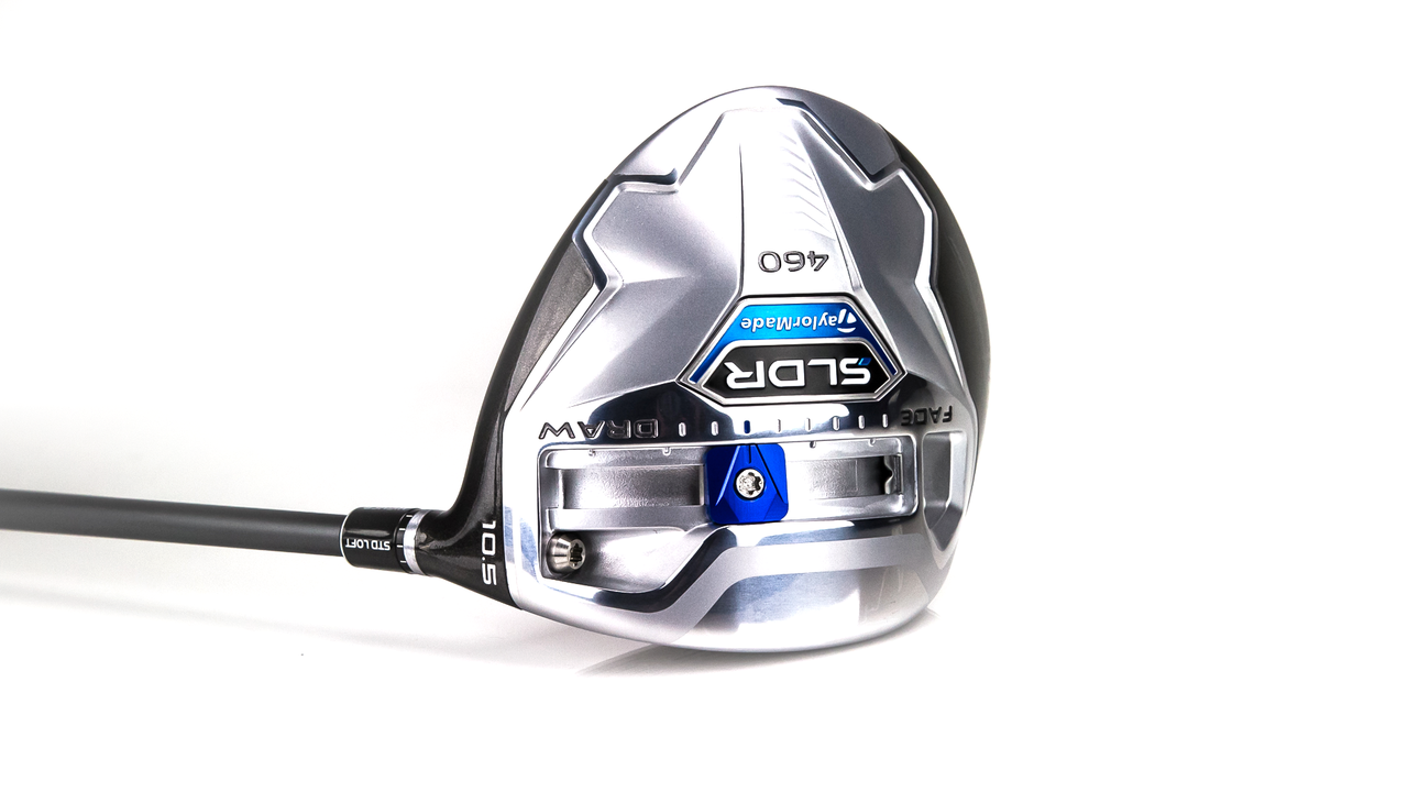 TaylorMade Golf Introduces SLDR Driver
