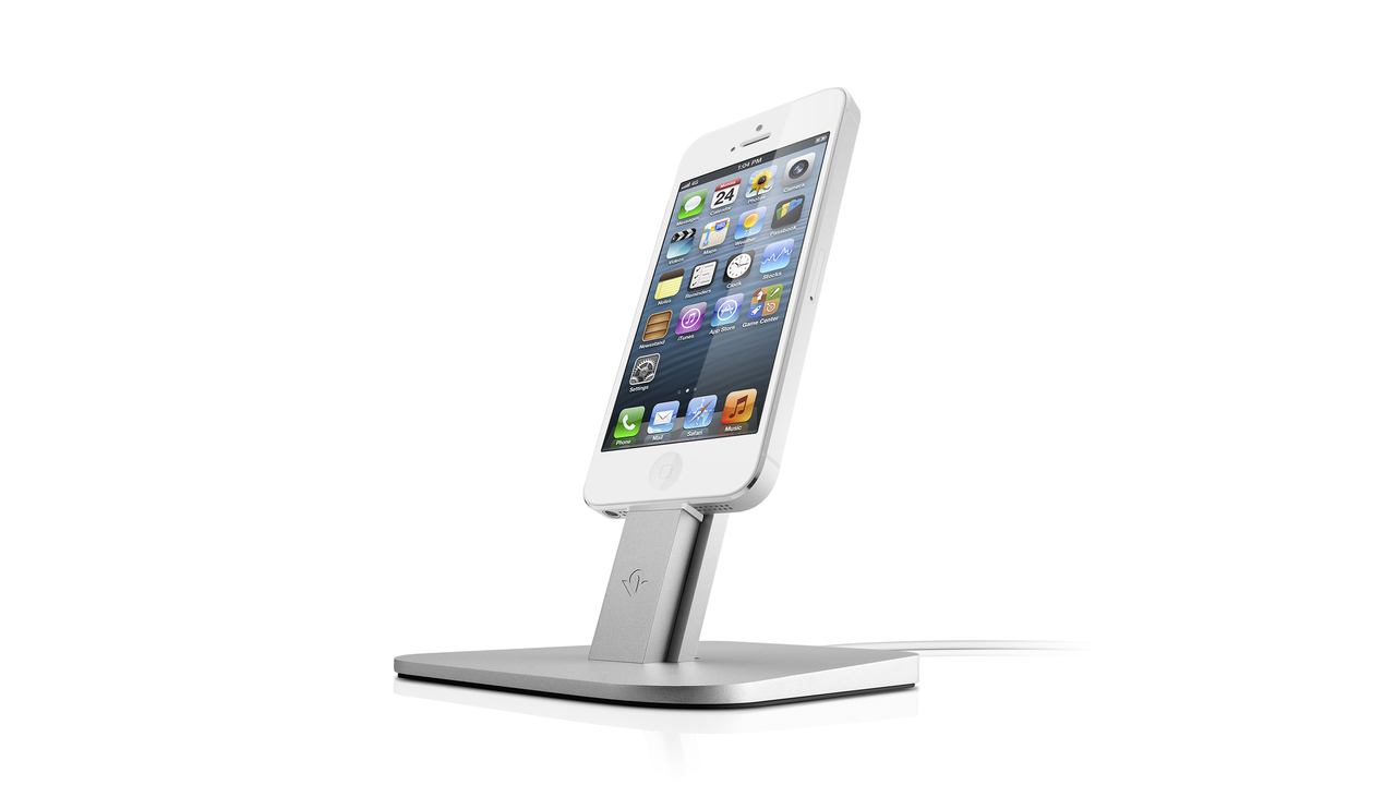 Twelve South HiRise Stand for iPhone, iPad Mini