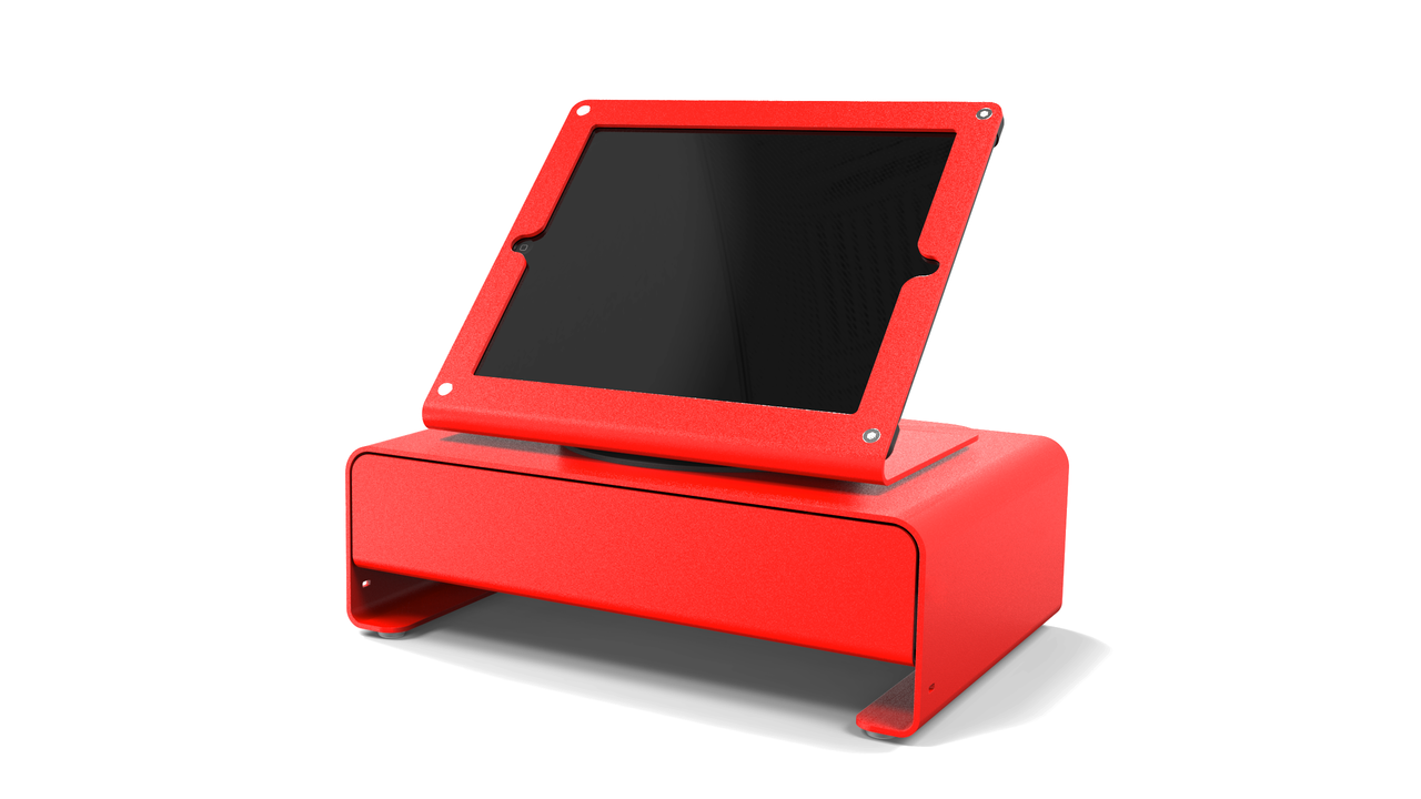 Heckler Design WindFall Cash Drawer for iPad