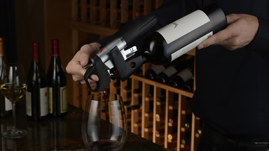 Coravin Wine Access System Lets You Drink Wine Without Uncorking the Bottle