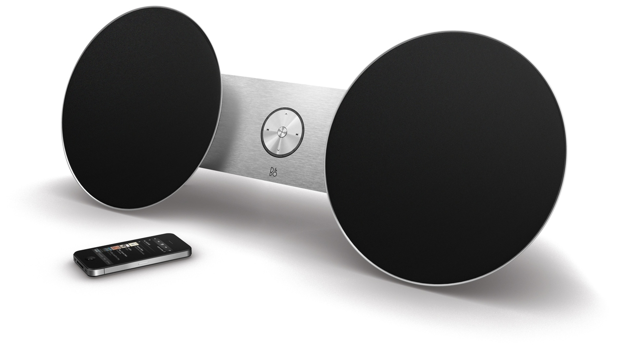 Bang & Olufsen BeoPlay A8 Portable Sound System