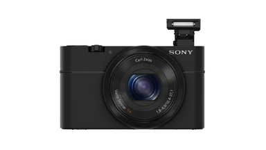 Sony DSC-RX100 Digital Camera