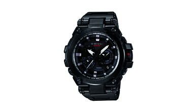 Casio G-Shock Premiers an Exclusive Range of Metal & Resin Timepieces