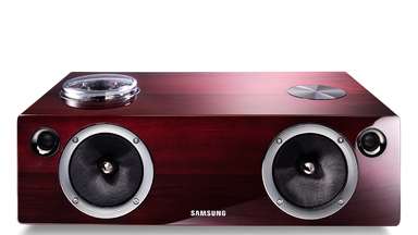 Samsung DA-E750 Wireless Speaker