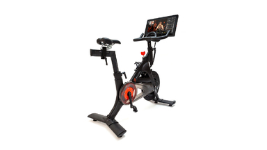 Work Out to Live On-Demand Indoor Cycling Classes with the Peloton Bike
