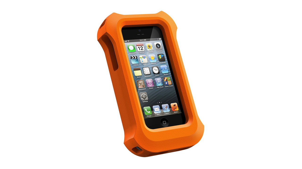 LifeProof LifeJacket Float for frē and nüüd iPhone 5 Case