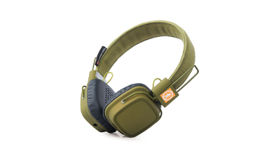 Privates Touch Controlled Wireless Headphones by Outdoor Technology