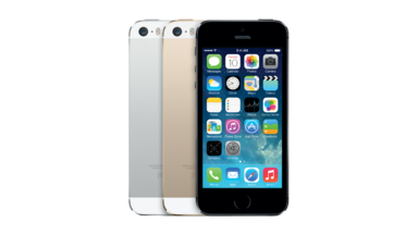Apple iPhone 5s With Touch ID Fingerprint Scanner