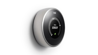 Nest the Learning Thermostat